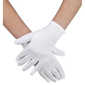 Obrázek Bílé rukavičky