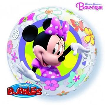 Obrázek Foliová bublina Minnie 56 cm
