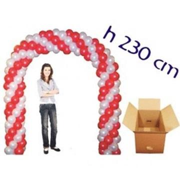 Obrázek Konstrukce na balonkovou bránu 230 cm