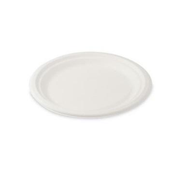 Obrázek Bio talíře 22 cm - 50 ks