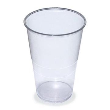 Obrázek Bio nápojový kelímek 300 ml 70 ks