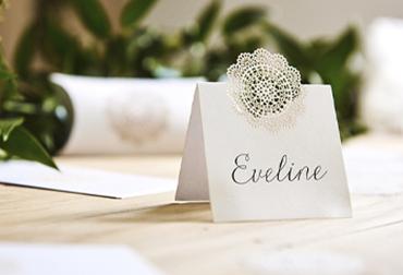 Obrázek pro kategorii Jmenovky ke svatebnímu stolu