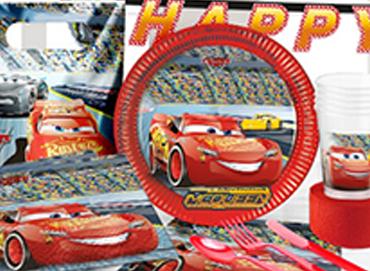 Obrázek pro kategorii Disney cars - auta