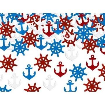 Obrázek Námořnické konfety 7g