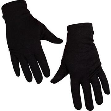 Obrázek Černé rukavičky