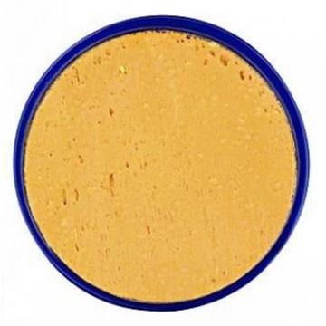 Obrázek Barva na obličej Snazaroo - okrová - Ochre Yellow 18 ml