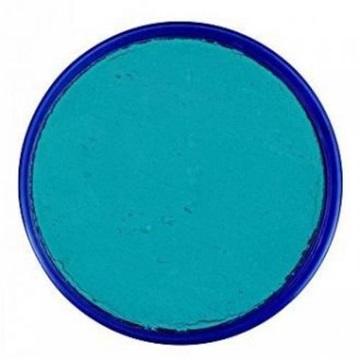 Obrázek Barva na obličej Snazaroo - modrá - Sea blue 18 ml