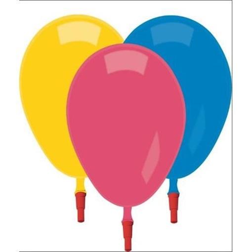 Obrázek z Balonek s píšťalkou 1 ks