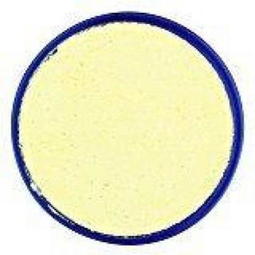 Obrázek Barva na obličej Snazaroo - žlutá - Pale Yellow 18 ml