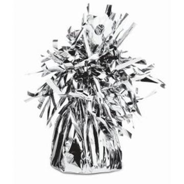 Obrázek Těžítko na balonky Stříbrné