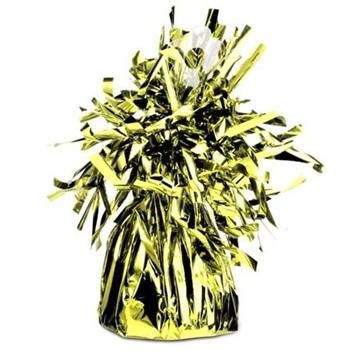 Obrázek Těžítko na balonky Zlaté