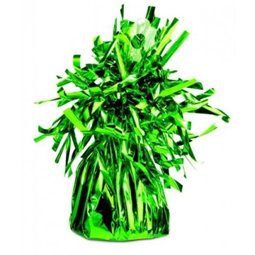 Obrázek Těžítko na balonky Zelené