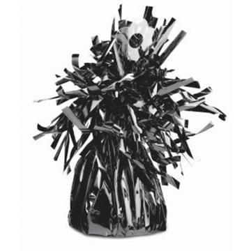 Obrázek Těžítko na balonky Černé
