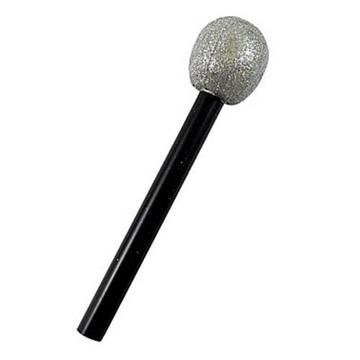 Obrázek Plastový party mikrofon