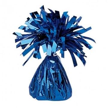 Obrázek Těžítko na balonky Modré