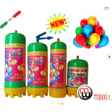Obrázek Helium Balloons Fantasy - 180 l