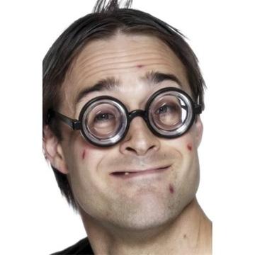 Obrázek Brýle šilhající vědátor
