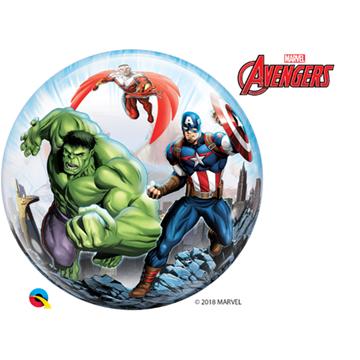 Obrázek Fóliová bublina Avengers 56 cm