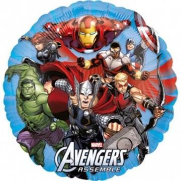 Obrázek Foliový balonek Avengers 43 cm