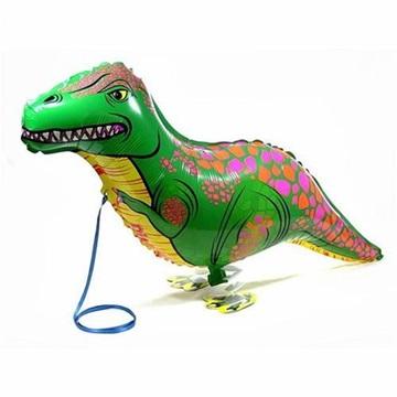 Obrázek Chodící balonek Dinosaurus
