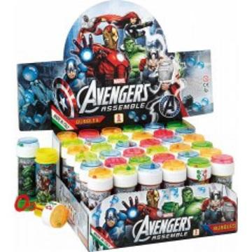 Obrázek Bublifuk Avengers