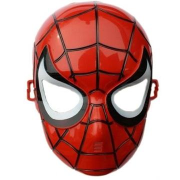Obrázek Plastová maska Spiderman