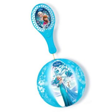 Obrázek Tapball - nafukovací míč na pálce Frozen
