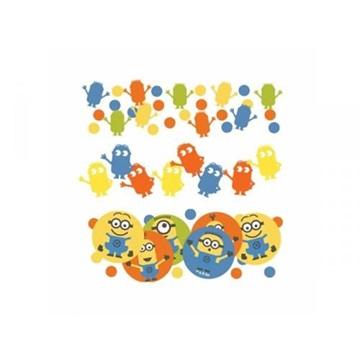 Obrázek Party konfety Mimoni 34 g