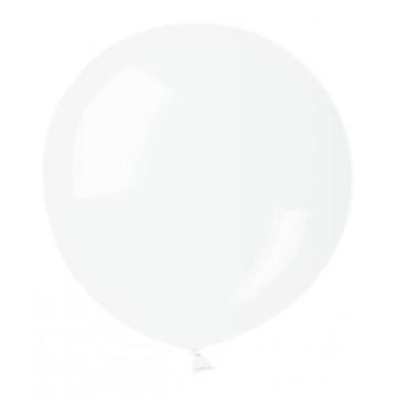 Obrázek Obří nafukovací balon - transparentní (průhledný)