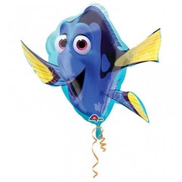 Obrázek Foliový balonek Hledá se Dory 76 cm