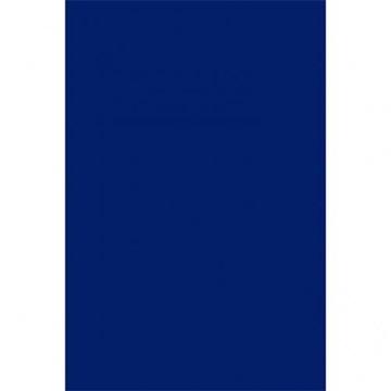 Obrázek Plastový party ubrus tmavě modrý 137 x 274 cm