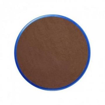 Obrázek Barva na obličej Snazaroo - hnědá - Light Brown 18 ml