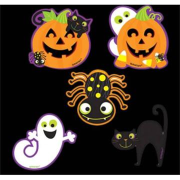 Obrázek Halloween konfety velké