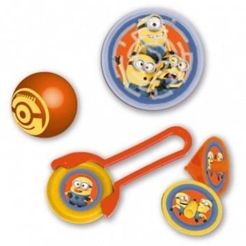 Obrázek Party hračky Mimoni 24 ks