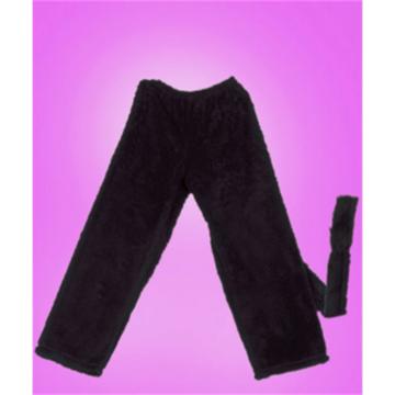 Obrázek Čertovský kostým kalhoty s ocasem