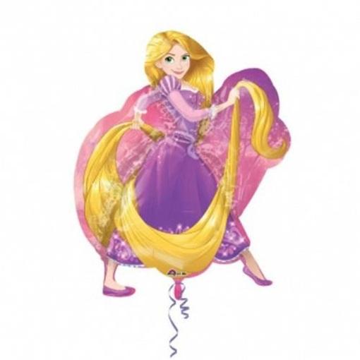 Obrázek z Foliový balonek Locika 78 cm