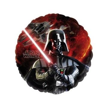 Obrázek Foliový balonek Star Wars 43 cm