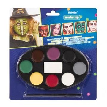 Obrázek Barvy na obličej make - up