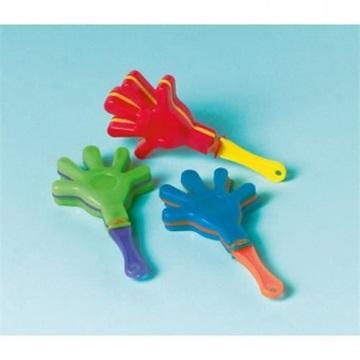 Obrázek Set tleskajících ručiček 12 ks