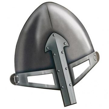 Obrázek Rytířské helmy party 8 ks