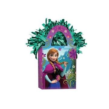 Obrázek Těžítko na balonky Frozen