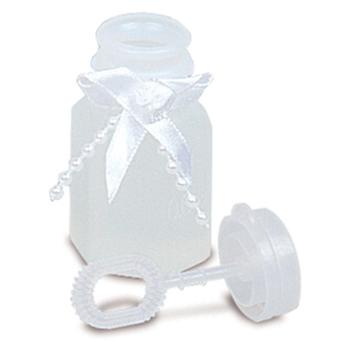 Obrázek Svatební bublifuk s perličkami