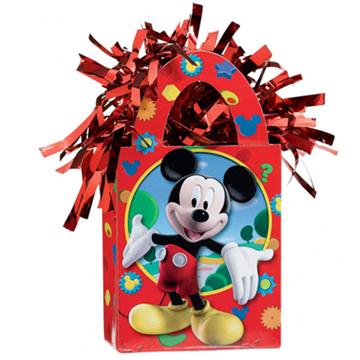 Obrázek Těžítko na balonky Mickey
