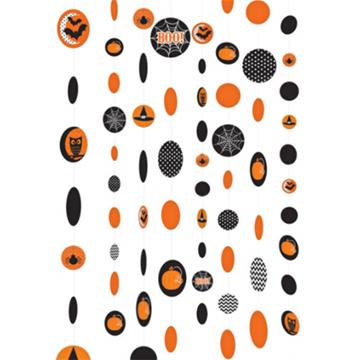 Obrázek Závěsná dekorace Halloween 180 cm