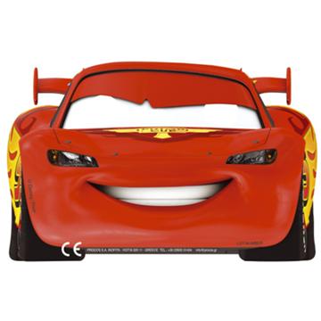 Obrázek Maska Cars