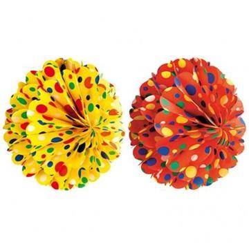 Obrázek Konfetová koule 28 cm
