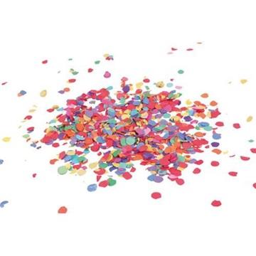 Obrázek Barevné konfety 150g