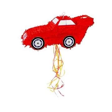 Obrázek Piňata Auto 55 x 23 x 18 cm