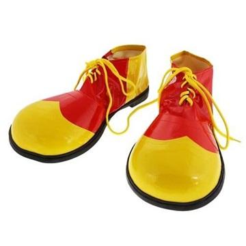 Obrázek Klaunské boty