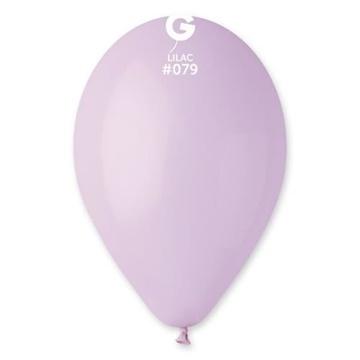 Obrázek Balonky 26 cm - Světle fialové Lilac 100 ks